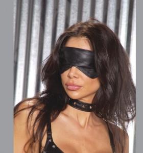 Bondage Mask from Bad Wife Lingerie