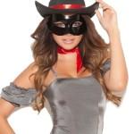 Sexy Halloween Girlz